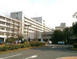 香川大学医学部付属病院